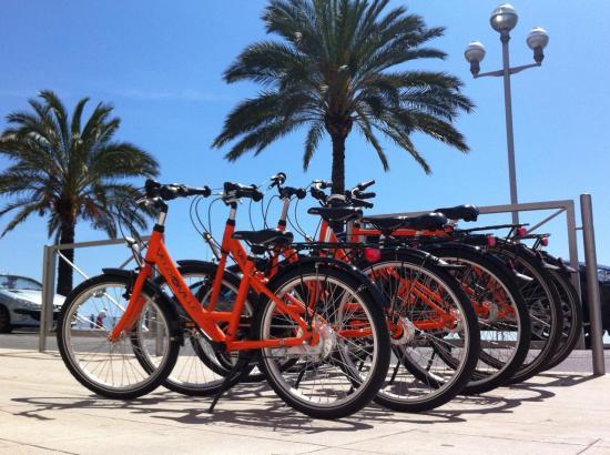 Vélo de Ville 2013